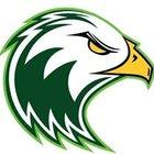 Enloe Eagles Girls Varsity Basketball Winter 18-19 team photo.