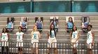 Royal Palm Beach Wildcats Girls Varsity Basketball Winter 18-19 team photo.