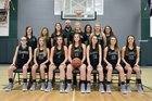 Eastside [Coeburn/St. Paul] Spartans Girls Varsity Basketball Winter 18-19 team photo.