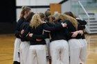 Daleville Broncos Girls Varsity Basketball Winter 18-19 team photo.