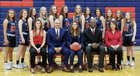 Scottsdale Christian Academy Eagles Girls Varsity Basketball Winter 18-19 team photo.