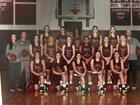 Beaver Bobcats Girls Varsity Basketball Winter 18-19 team photo.