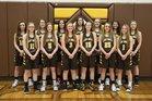 Rocky Mountain Grizzlies Girls Varsity Basketball Winter 18-19 team photo.