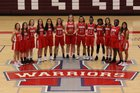 American Leadership Academy - Ironwood Warriors Girls Varsity Basketball Winter 18-19 team photo.
