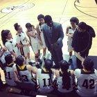 Watsonville Wildcatz Girls Varsity Basketball Winter 18-19 team photo.