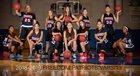 Freedom Patriots Girls Varsity Basketball Winter 18-19 team photo.