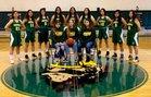 Holtville Vikings Girls Varsity Basketball Winter 18-19 team photo.