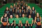 Farmington Scorpions Girls Varsity Basketball Winter 18-19 team photo.