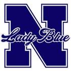 Norcross Blue Devils Girls Varsity Basketball Winter 18-19 team photo.