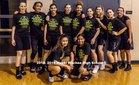 Weeki Wachee Hornets Girls Varsity Basketball Winter 18-19 team photo.