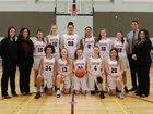 Eastlake Wolves Girls Varsity Basketball Winter 18-19 team photo.