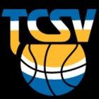 Sangamon Valley/Tri-City Storm Girls Varsity Basketball Winter 18-19 team photo.
