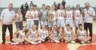 Owen J. Roberts Wildcats Girls Varsity Basketball Winter 18-19 team photo.