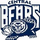 Central Bears Girls Varsity Basketball Winter 18-19 team photo.