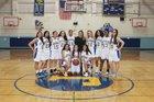 Jefferson Grizzlies Girls Varsity Basketball Winter 18-19 team photo.
