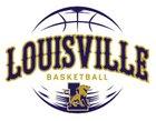Louisville Lions Girls Varsity Basketball Winter 18-19 team photo.
