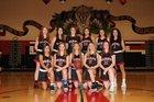 Archbishop Murphy Wildcats Girls Varsity Basketball Winter 18-19 team photo.
