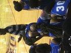 St. Pauls Bulldogs Girls Varsity Basketball Winter 18-19 team photo.