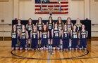 Cody Broncs Girls Varsity Basketball Winter 18-19 team photo.