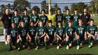 Pine Crest Panthers Boys JV Soccer Winter 18-19 team photo.