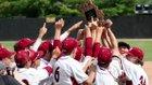 MICDS Rams Boys Varsity Baseball Spring 17-18 team photo.