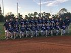 Saratoga Springs Blue Streaks Boys Varsity Baseball Spring 17-18 team photo.