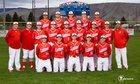 Eastmont Wildcats Boys Varsity Baseball Spring 17-18 team photo.