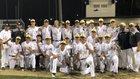 Bishop Moore Hornets Boys Varsity Baseball Spring 17-18 team photo.