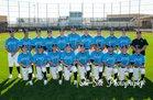 Estrella Foothills Wolves Boys Varsity Baseball Spring 17-18 team photo.