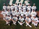 Livermore Cowboys Boys Varsity Baseball Spring 17-18 team photo.