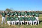 Perris Panthers Boys Varsity Baseball Spring 17-18 team photo.
