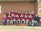 Alpena Leopards Boys Varsity Baseball Spring 17-18 team photo.