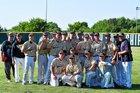Lower Moreland Lions Boys Varsity Baseball Spring 17-18 team photo.