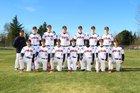 Lindbergh Eagles Boys Varsity Baseball Spring 17-18 team photo.
