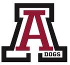 Andalusia Bulldogs Boys Varsity Baseball Spring 17-18 team photo.