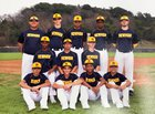 Newman International Academy  Boys Varsity Baseball Spring 17-18 team photo.