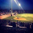 Heard County Braves Boys Varsity Baseball Spring 17-18 team photo.