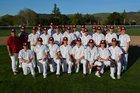 Northgate Broncos Boys Varsity Baseball Spring 17-18 team photo.