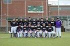 Garfield Bulldogs Boys Varsity Baseball Spring 17-18 team photo.