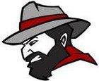 Shades Valley Mounties Boys Varsity Baseball Spring 17-18 team photo.