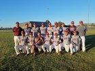 Metro Tech  Boys Varsity Baseball Spring 17-18 team photo.