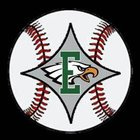 Eastside Eagles Boys Varsity Baseball Spring 17-18 team photo.