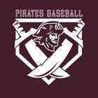 Paramount Pirates Boys Varsity Baseball Spring 17-18 team photo.