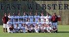 East Webster Wolverines Boys Varsity Baseball Spring 17-18 team photo.