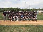 Marlboro Central Dukes Boys Varsity Baseball Spring 17-18 team photo.