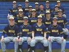 Mead Panthers Boys Varsity Baseball Spring 17-18 team photo.