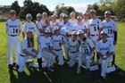Villanova Prep Wildcats Boys Varsity Baseball Spring 17-18 team photo.