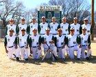 West Las Vegas Dons Boys Varsity Baseball Spring 17-18 team photo.