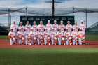 Artesia Bulldogs Boys Varsity Baseball Spring 17-18 team photo.