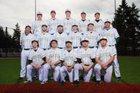 Shorecrest Scots Boys Varsity Baseball Spring 17-18 team photo.